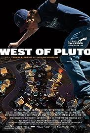 À l'ouest de Pluton(2008) Poster - Movie Forum, Cast, Reviews