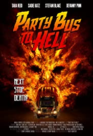 Party Bus to Hell (Hindi)