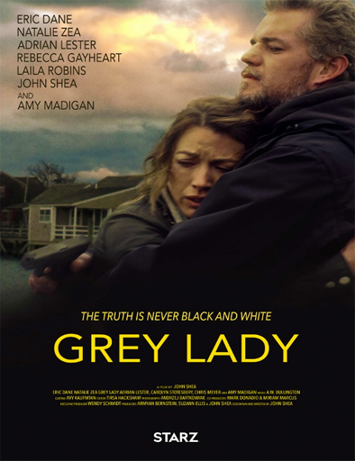 Grey Lady Película Completa DVD [MEGA] [LATINO] 2017
