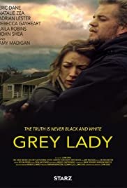 Grey Lady DVDrip Latino (2017) Película Completa