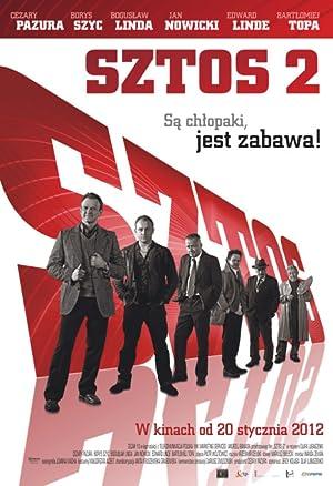 Sztos 2 (2012)