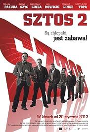 Polish Roulette Poster