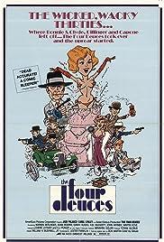 The Four Deuces(1975) Poster - Movie Forum, Cast, Reviews