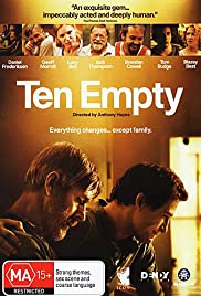 Ten Empty(2008) Poster - Movie Forum, Cast, Reviews
