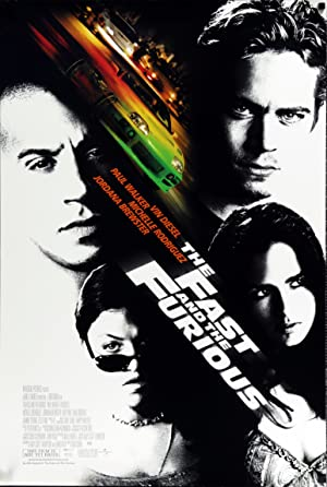 Ver Online Rápidos y Furiosos 1 / The Fast and the Furious 1 (2001) Gratis - 2001