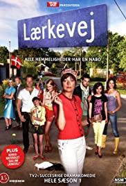Lærkevej Poster - TV Show Forum, Cast, Reviews