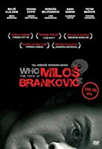 Milos Brankovic