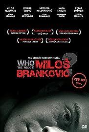 Milos Brankovic Poster