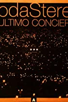 Image of Soda Stereo: El último concierto