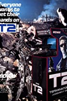 Image of Terminator 2: The Arcade Game