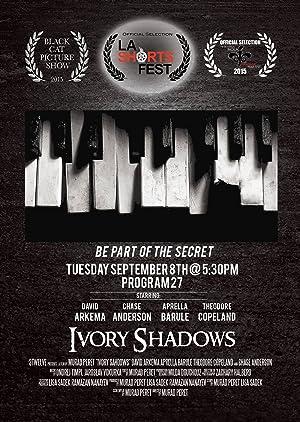 Ivory Shadows (2014)