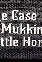Image of The Case of the Mukkinese Battle-Horn