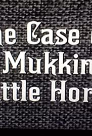 The Case of the Mukkinese Battle-Horn (1956) Poster - Movie Forum, Cast, Reviews
