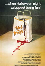 Trick or Treats (1982) Poster - Movie Forum, Cast, Reviews