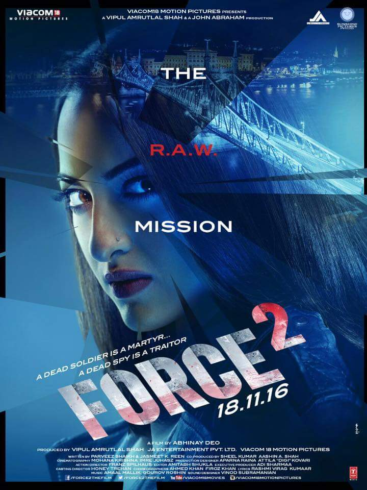 Force 2 (2016), Online Subtitrat in Romana
