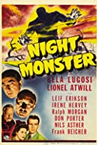 Image of Night Monster