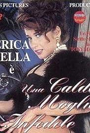 Una calda moglie infedele Poster