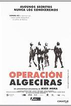 Operación Algeciras (2004) Poster