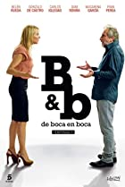 Image of B&b, de boca en boca