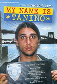 My Name Is Tanino (2002) Poster - Movie Forum, Cast, Reviews