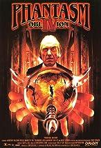 Primary image for Phantasm IV: Oblivion