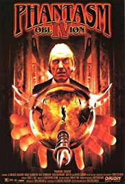 Phantasm IV: Oblivion (1998) Poster - Movie Forum, Cast, Reviews