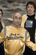 Image of Rock et Belles Oreilles: The DVD 1988