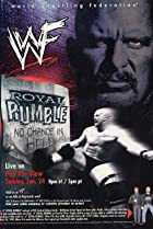 Image of WWF Royal Rumble: No Chance in Hell