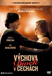 Výchova dívek v Cechách (1997) Poster - Movie Forum, Cast, Reviews