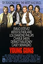 Young Guns(1988)