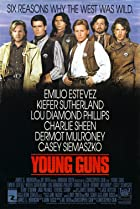 Image of Young Guns