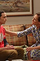 Image of The Big Bang Theory: The Mommy Observation