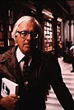 Ray Bradbury's primary photo