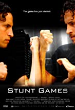 Primary image for Stunt Games