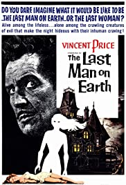Watch Movie The Last Man on Earth (1964)