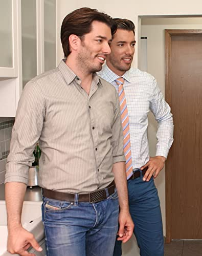 Drew And Jonathan Property Brothers