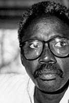 Image of Souleymane Cissé