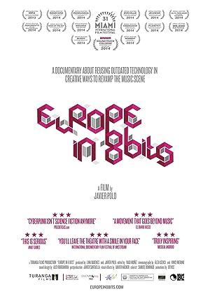 Europe in 8 Bits (2013)