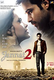 Jannat 2(2012) Poster - Movie Forum, Cast, Reviews