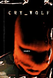 Cry Wolf (2005) Poster - Movie Forum, Cast, Reviews
