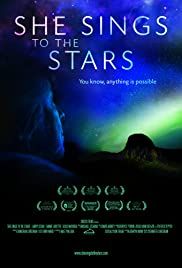 She Sings to the Stars Poster