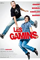 Image of Les gamins