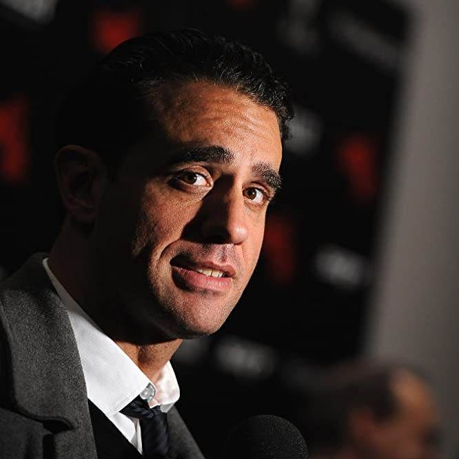 Bobby Cannavale at an event for Stand Up Guys (2012)