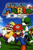 Image of Super Mario 64 DS