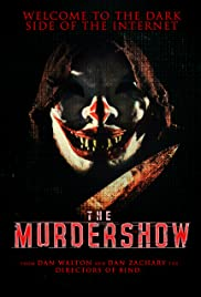 The Murder Show Poster