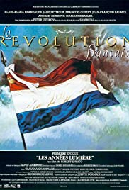 La révolution française (1989) Poster - Movie Forum, Cast, Reviews