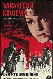 Stolen Death(1938) Poster - Movie Forum, Cast, Reviews