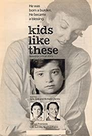 Kids Like These Poster