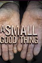 Image of A Small Good Thing