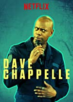 Deep in the Heart of Texas Dave Chappelle Live at Austin City Limits(2017)